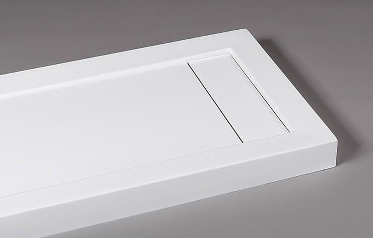 Acryltech - Produzione piatti doccia