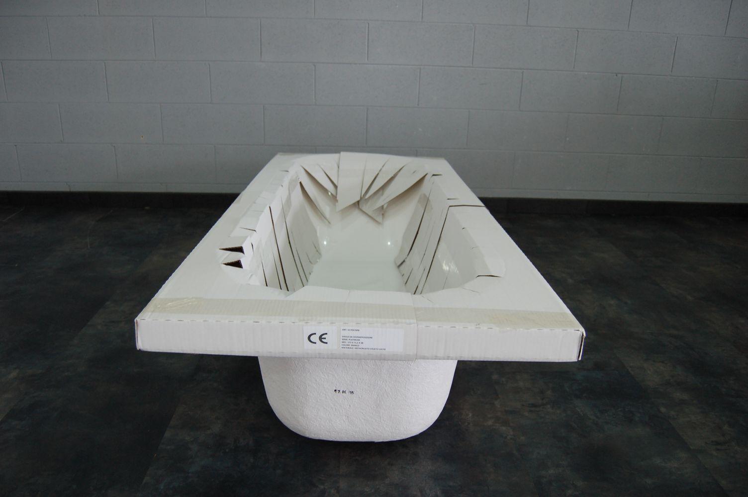 Vasca Da Sovrapporre : Vasca nella vasca edilnet