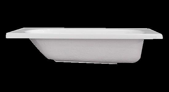Vasche da sovrapposizione - produzione vasche da bagno